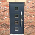 Front Entrance Doors Leeds