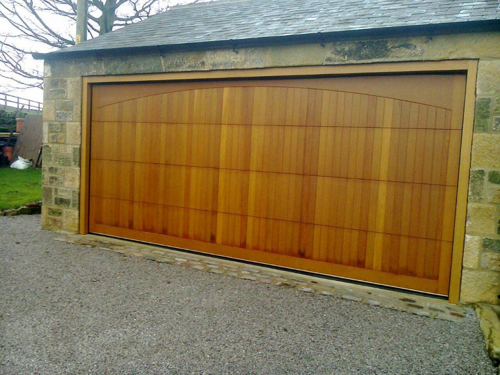 768 #834708 Door Company Bespoke Design Sectional Timber Garage Door By ABi Garage  image Wooden Sectional Garage Doors 36431024