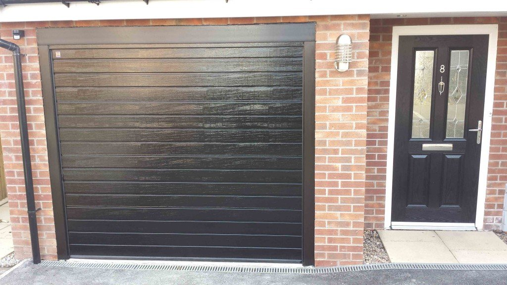 Sectional Garage Doors Gallery Abi Garage Doors