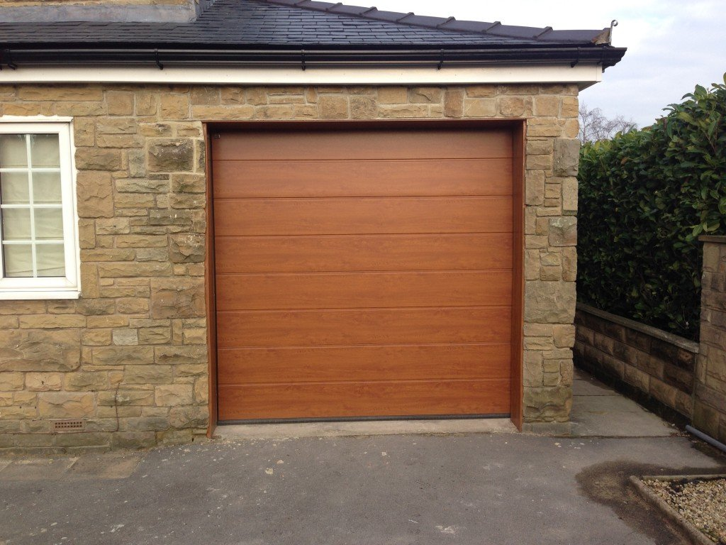 palladium garage door case study Chamberlain came to us with a vision to improve their existing myq® mobile app and evolve the way their customers experienced their brands and products they already led the garage-door industry in hardware, but needed a software partner to transform smartphones into garage-door openers.