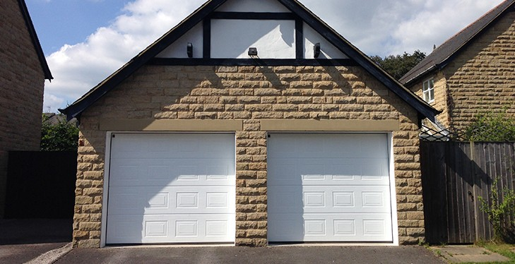 ABi Garage Doors Leeds