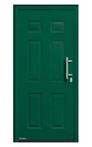 Style 100 Thermo46 Steel Front Door