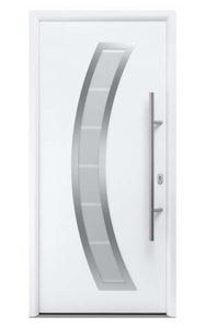 Style 850 Thermo65 Steel Front Door