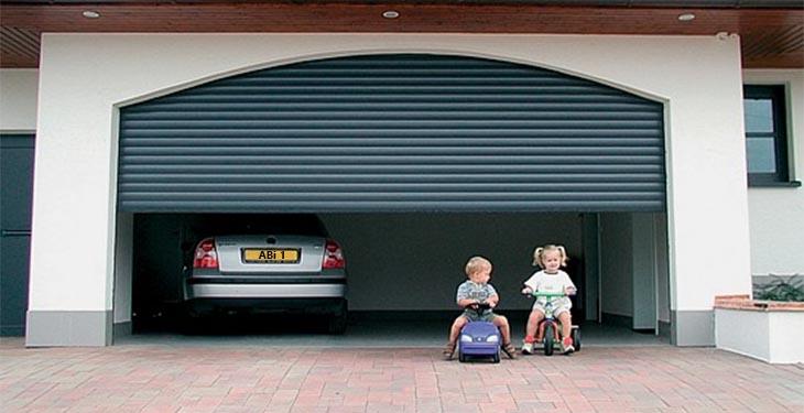 Legislation Garage